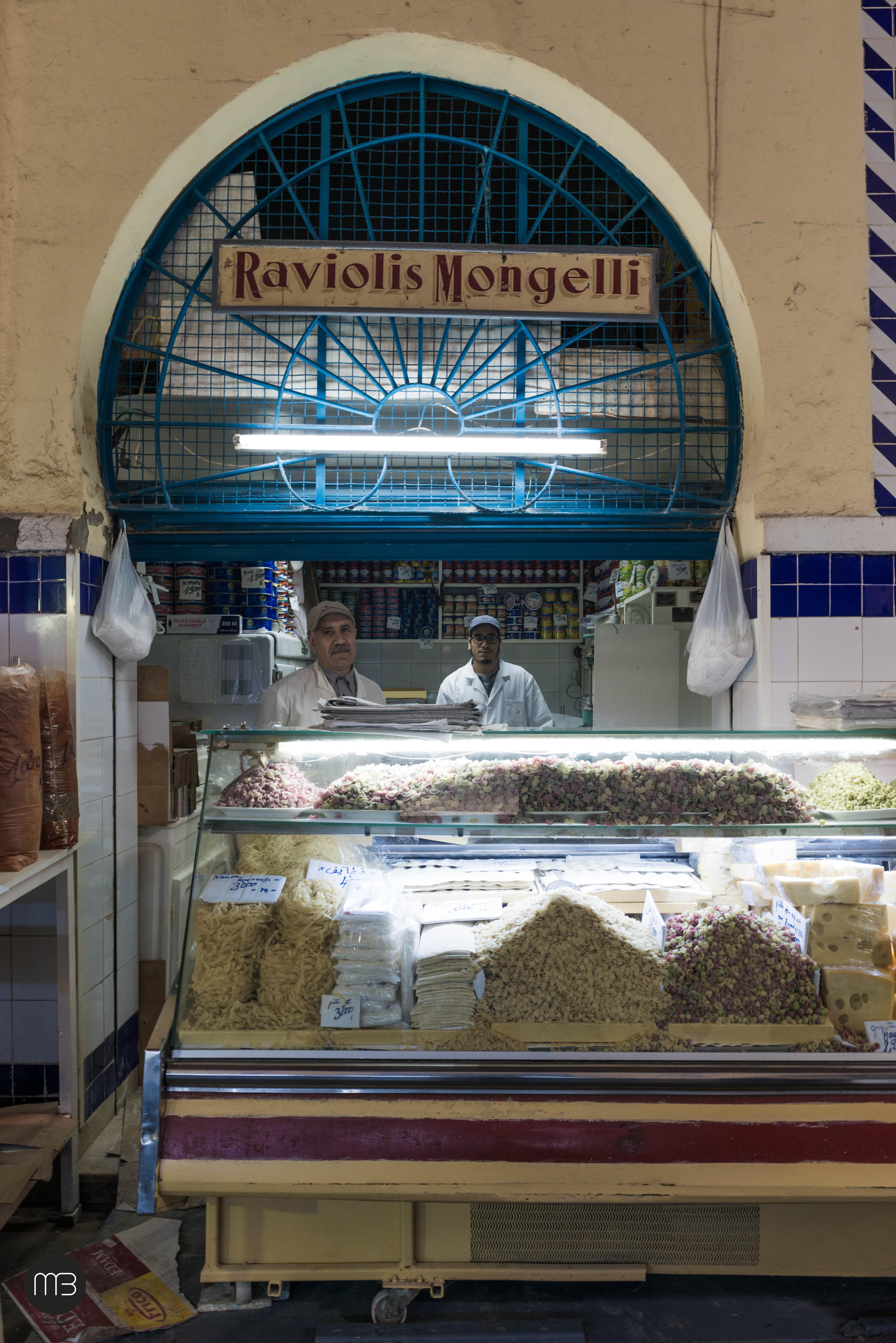 Mongelli