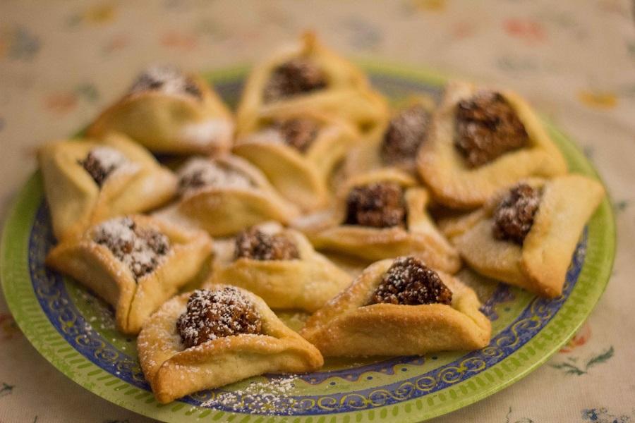Pourim en tunisie place aux ouedhnine haman mangeons - Cuisine judeo tunisienne ...