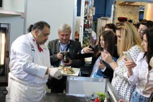 Chef Mahjoub AOUIDET