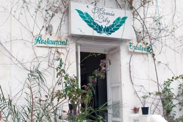 le temps- restaurant casher de Tunisie