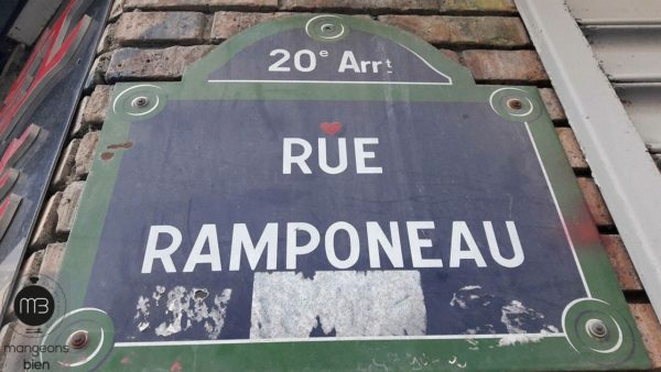 Ramponeau
