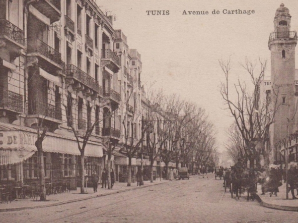 Café de Paris-Bis