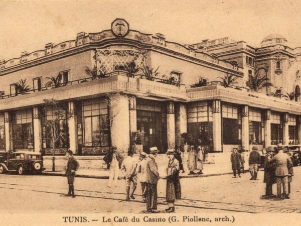 Café du Casino