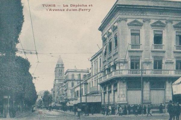 Tunis-la-depeche-tunisienne