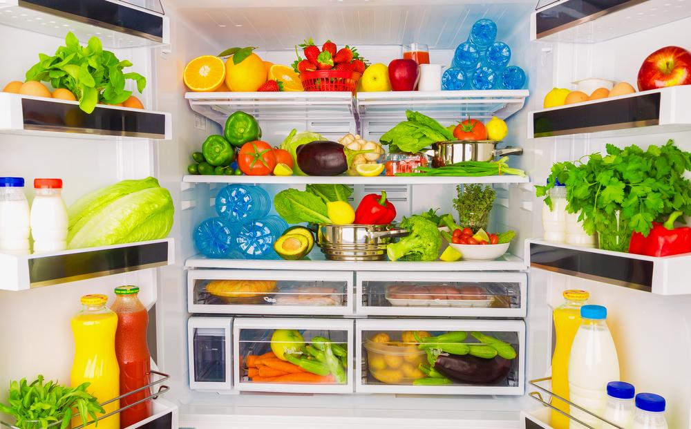 Ces 15 aliments à bannir dans votre réfrigérateur - © mangeons bien