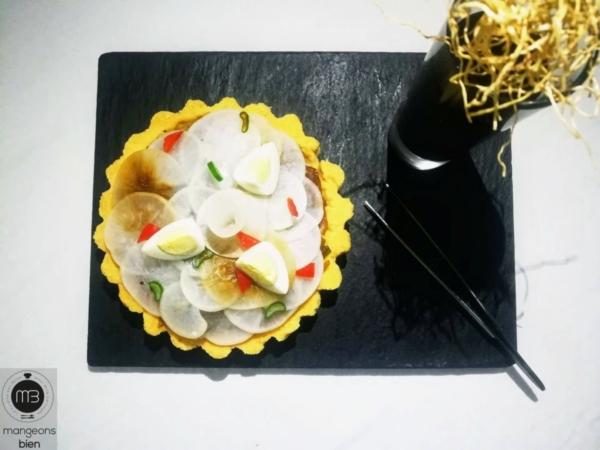 tarte oignon 1