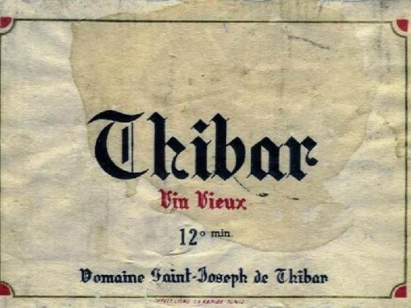 Thibar