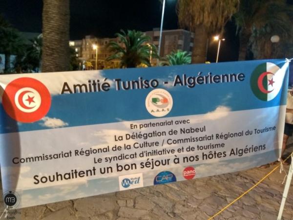 tuniso-algérienne