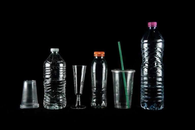 Plastiques