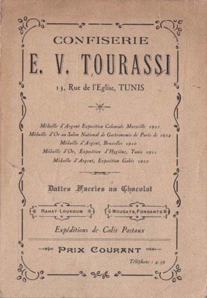 Tourassi