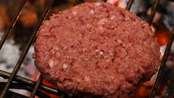 viande propre