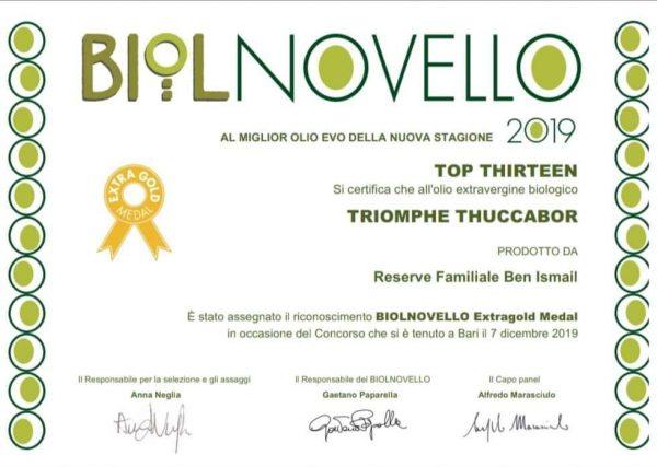 Biol Novello